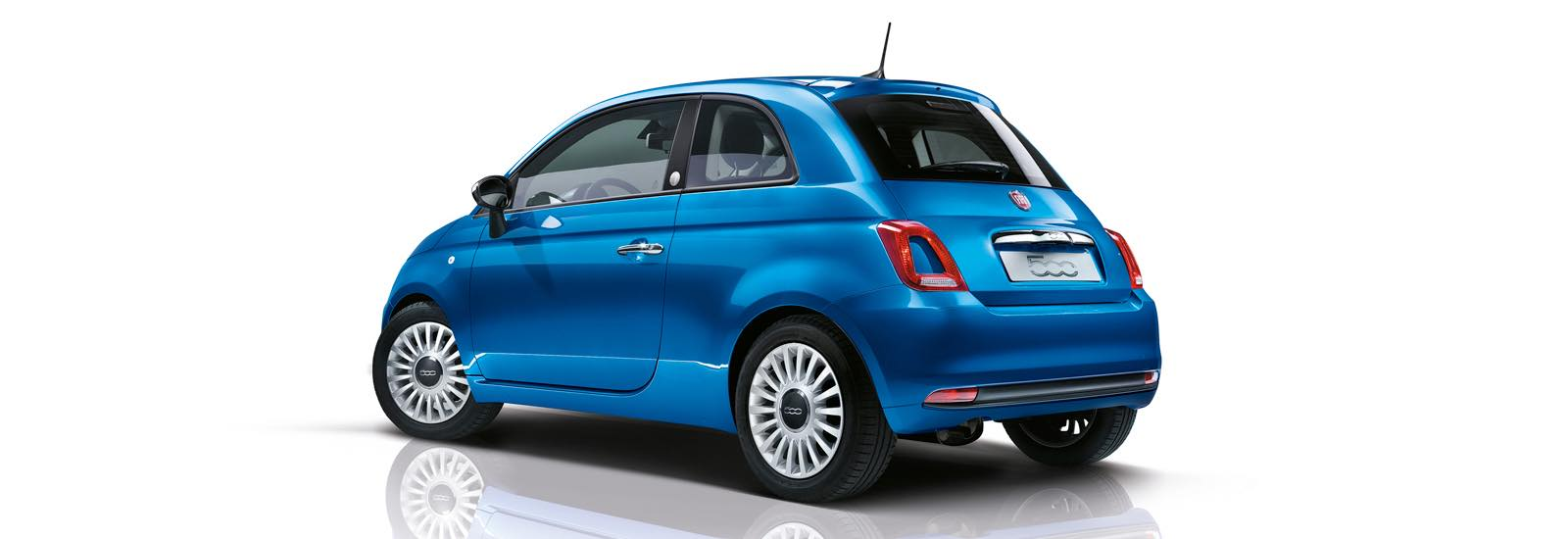 Fiat 500 Mirror Edition donosi Apple CarPlay i Android Auto